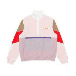 Atelier New Regime Popover Windbreaker Jacket